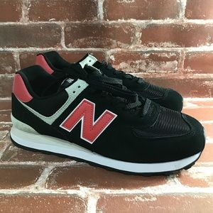 New Balance 574 Pomelo Sneakers
